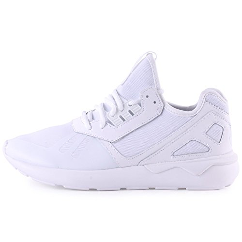 adidas Originals 'Tubular Runner' sneakers Bianco
