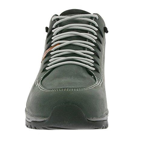 AKU Nemes FG Mid GTX - Chaussures - gris 2016 chaussures loisirs Grau
