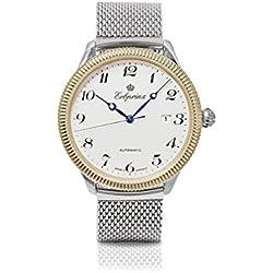 Erbprinz gentles watch automatic Favorite F4