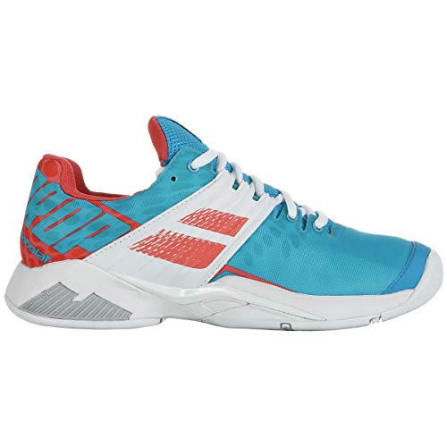 Babolat Propulse Fury All Court Shoe Women Blue