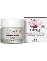 Derma E Microdermabrasion Scrub 2 oz 211755