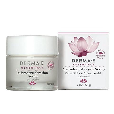 Derma E Microdermabrasion Scrub -- 2