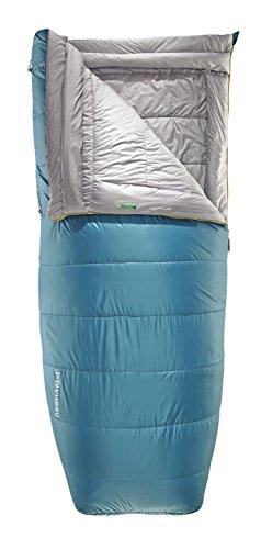 Therm-a-Rest Ventana - Sommer Deckenschlafsack mit Kunstfaserfüllung