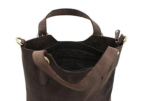 Barato Venta Nuevo Bolla borse Safari SPHINX Collezione Grab / spalla / Cross Body Bag Brown Brown Ubicaciones De Los Centros Aclaramiento Liquidación En Línea RaORvKCQ1l