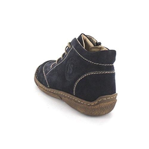 Josef Seibel Schuhfabrik GmbH Neele 01 Damen Chelsea Boots Blau