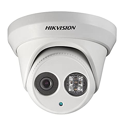 Hikvision DS - 2CD2332–I 2,8 mm) tourelle ligne fixe pour