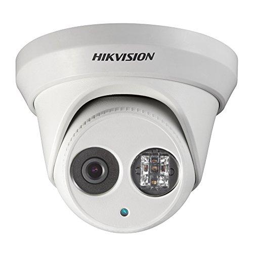 Hikvision DS-2CD2332-I -TELECAMERA DOME IP 3 MEGAPIXEL OTTICA 2.8MM, PORTATA