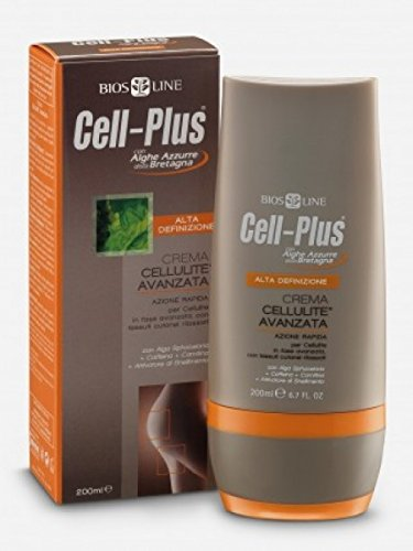 Cell Plus cellulite avanzata