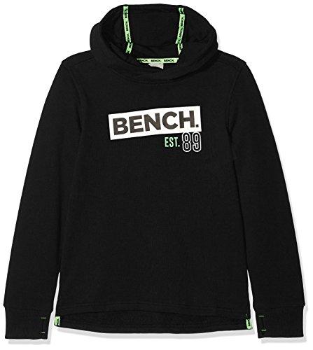 Bench Hoodie, Sweat-Shirt à Capuche Garçon Bench