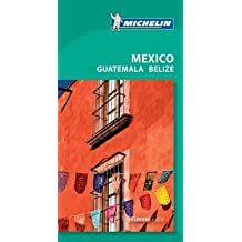 [Green Guide - Mexico] (By: Jonathan P Gilbert) [published: April, 2011]