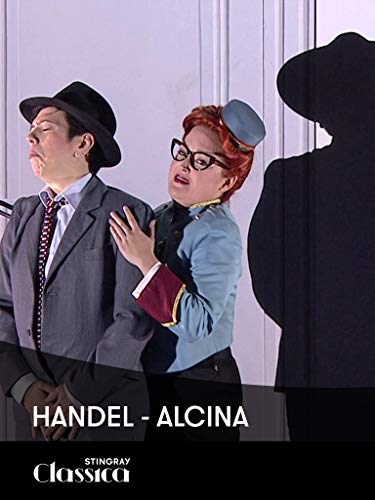 Handel - Alcina