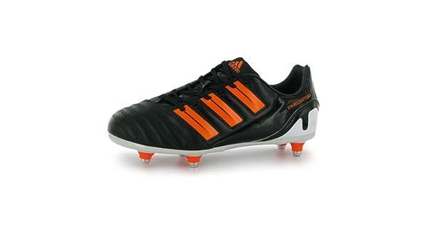 adidas Predator Absolado X SG Scarpe da Calcio (Junior