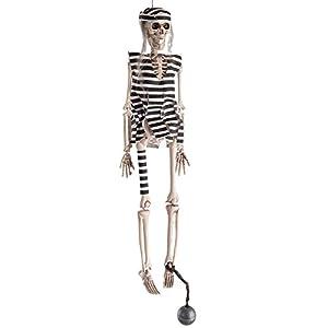 Carnival 08472-Esqueleto
