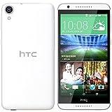 HTC Desire 82016GB 4G Weiß–Smartphone (Android, NanoSIM, EDGE, GPRS, GSM, HSPA +, WCDMA, LTE, Micro-USB)