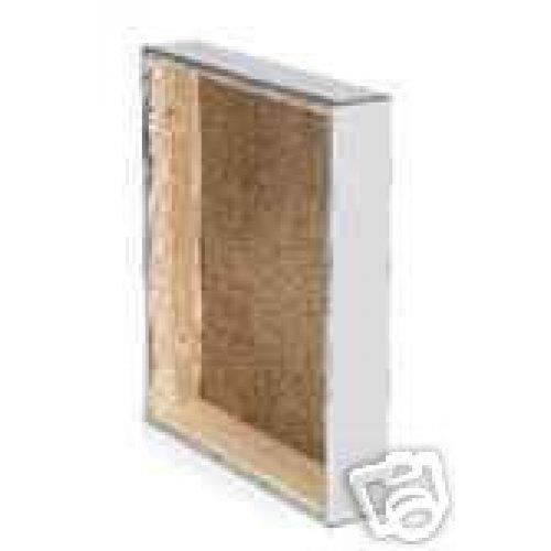 Couvercle à Boîte pour ruche complet 50 x 50