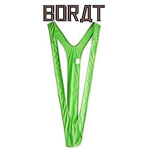 Mankini Oficial Borat de Mankini