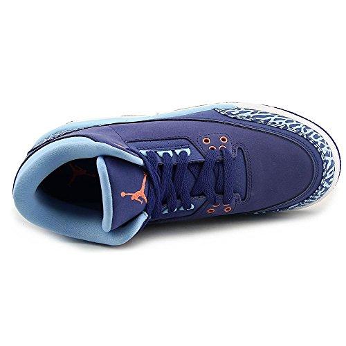 Nike Mädchen 441140-506 Turnschuhe Violett