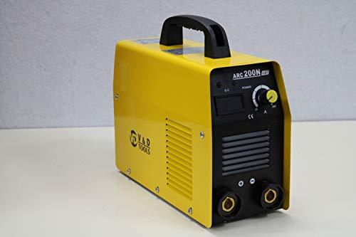 V&D Tools Inverter Welding Machine ARC200N