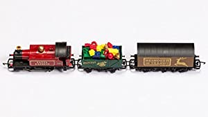 Hornby R1185 Santa's Express Christmas Train Set from Scalextric