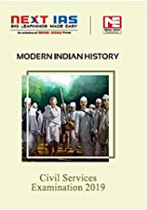 Modern Indian History: Civil Services Examination 2019