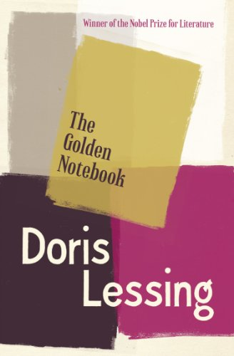 The Golden Notebook (English Edition)