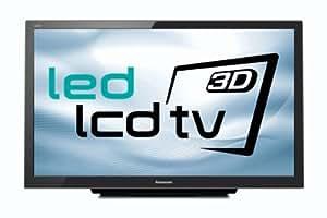 "Panasonic TX-L37DT35E TV LCD 37"" LED 3D HD TV 1080p 400 Hz 4 HDMI USB"