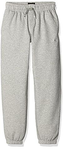 Quiksilver Everyday Trackpant Youth Pantalon de Jogging Garçon, Light Grey