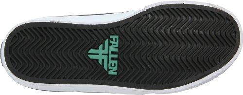 Fallen SLASH Youth 43070008, Chaussures de skateboard mixte adulte Bleu-TR-C3-300