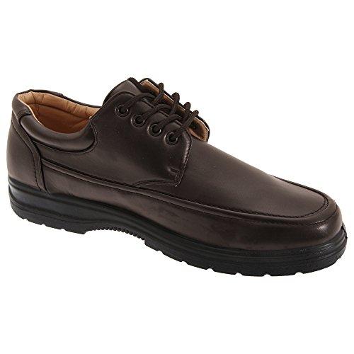 Smart Uns - Chaussures de ville - Homme Noir