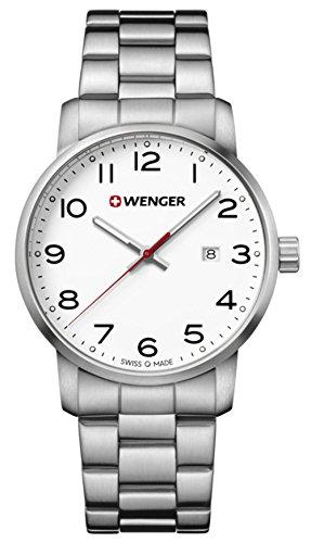 Wenger Avenue orologi uomo 01.1641.104