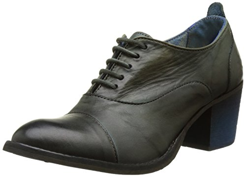 Fly London Saal944fly, Scarpe con Tacco Donna Blu (indigo 004)