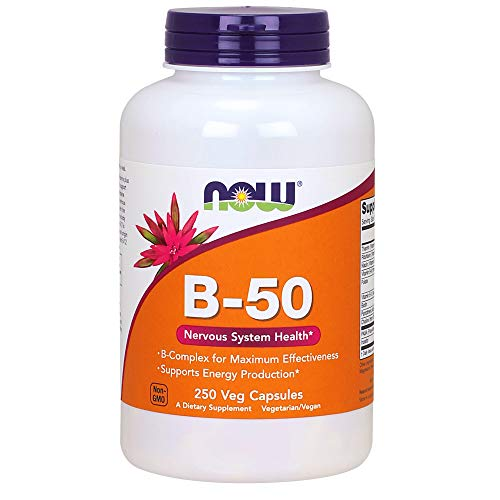 NOW NF B-50 250 vcapsules -