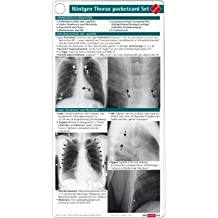 Röntgen Thorax pocketcard Set