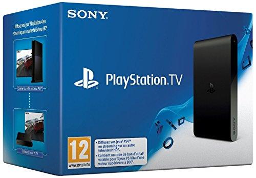 PlayStation TV [AT-PEGI]