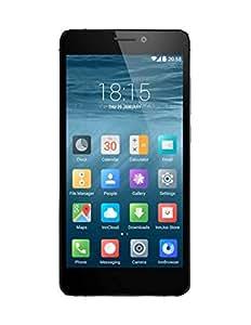 InnJoo One LTE HD Smartphone débloqué (Ecran: 5 pouces - 16 Go - Android 4.4) Noir (import Europe)