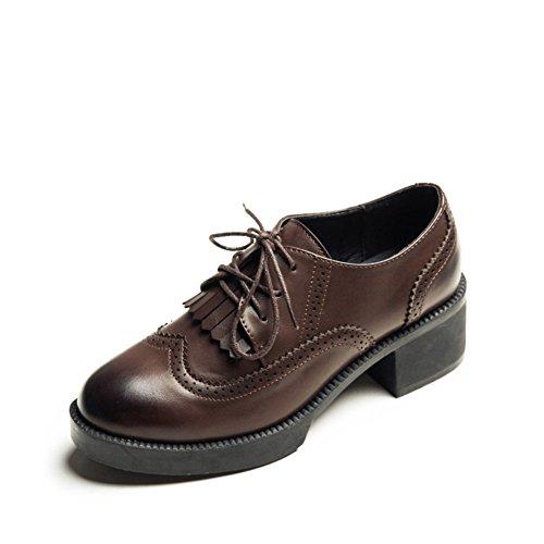 Chaussures pour femmes/chaussures de mode profond C