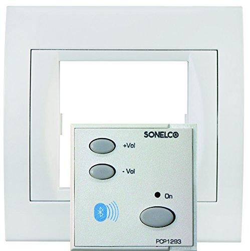 Sonelco PK0093-01 - Mando Amplificador de Sonido