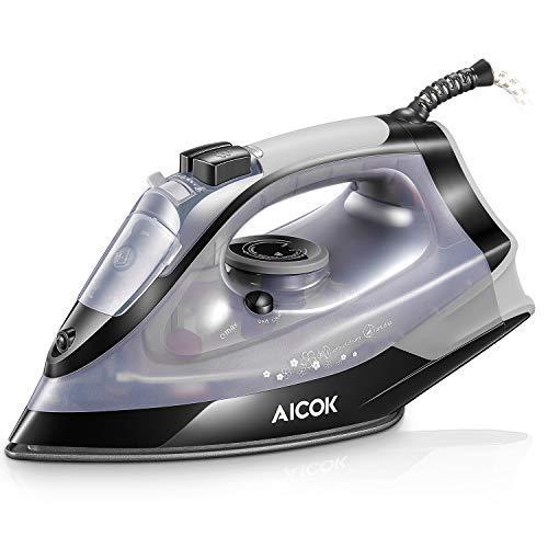 AICOK Iron, Steam...