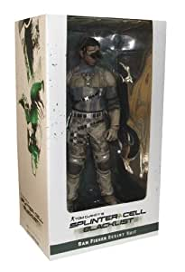 Figurine 'Splinter Cell : Blacklist'