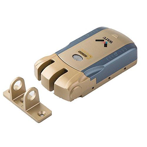 CERRADURA ELECTRONICA DE SEGURIDAD-KEYLESS LOCK WAFU(NVO MODELO W010