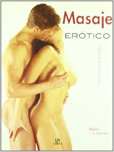 Masaje erotico por Marina Del Carmen