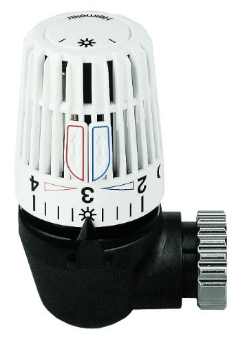 Buderus/Heimeier Thermostatkopf WK 7300-00.500 Festfühler Winkelform M30x1,5