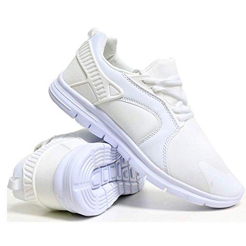 De Airtech Zapatillas De Para Hombres Blancos Los Moda Deporte qq4CtnxpwB