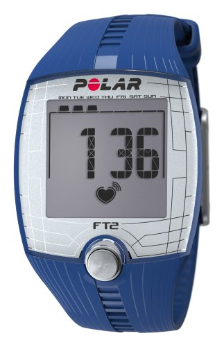 POLAR Pulsuhr FT2