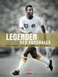 Legenden des Fußballs