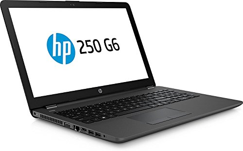 Hp 250 G6 Notebook hp intel Core i3 Pc portatile Hp Display 15.6