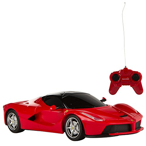 Rastar - Ferrari Laferrari RC (41153)