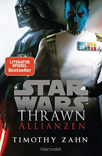 Star WarsTM Thrawn - Allianzen (Die Thrawn-Trilogie
