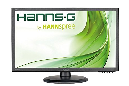 HannsG HS278UPB 27-Inch HS-IPS HDMI DisplayPort Full HD Monitor - Black