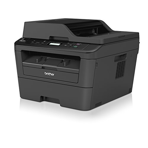 Compare Prices for Brother DCP-L2540DN A4 Multifunction Mono Laser Printer on Line